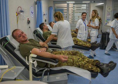 27.08.2019 Donazione Bambin Gesù 8° Reggimento Alpini-14